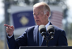 US Vice-President Joseph Biden