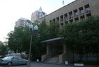 Пресненский суд Москвы