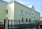 Здание генконсульства России в Нарве