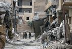 """Солдаты """"Сирийских демократических сил"""" в Ракке"""