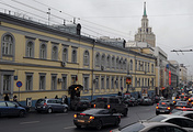 Moscow's Basmanny court