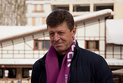 Russian Deputy Prime Minister Dmitry Kozak