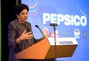 PepsiCo CEO Indra Nooyi