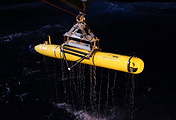 Bluefin-21 submersible