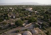 Town of Agdam, Nagorno-Karabakh
