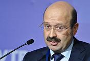 Russia's VTB 24 head Mikhail Zadornov