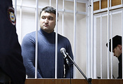 Ilya Zelendinov