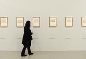 The French Pompidou modern arts center
