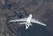 Ilyushin-76MD transport plane