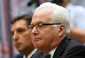 Vitaly Churkin, Russian Ambassador to the United Nations