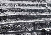 Coal production in Yakutia