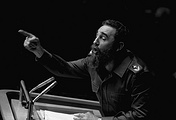 Fidel Castro, 1979