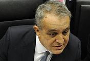 Venezuela's Oil Minister Eulogio del Pino