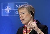 NATO Deputy General Secretary Rose Gottemoeller
