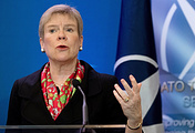 Deputy Secretary General of NATO Rose Gottemoeller