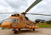 Mi-171Sh helicopter
