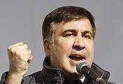 Mikhail Saakashvili