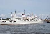 Admiral Vladimirsky ocean research vessel