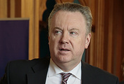 Russia's OSCE envoy, Alexander Lukashevich