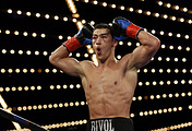 Dmitry Bivol