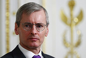 The British Ambassador to Moscow Laurie Bristow