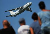 An-124 cargo plane