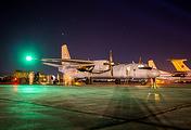 Russia's Hmeymim air base in Syria