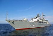 Yaroslav Mudry patrol vessel