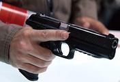 Lebedev handgun (PL-14)