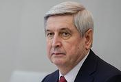 State Duma First Deputy Speaker Ivan Melnikov