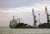 Berdyansk port