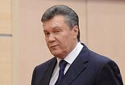 Ukraine's ex-president Viktor Yanukovych