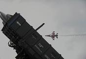 SPYDER short-range air defense missile systems