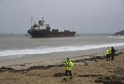 Kuzma Minin cargo ship