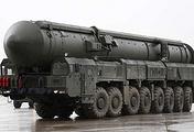A Topol-M ICBM