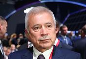 Lukoil's President Vagit Alekperov