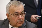 Russian Deputy Foreign Minsiter Sergei Vershinin
