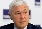 Russian State Duma member Anatoly Aksakov