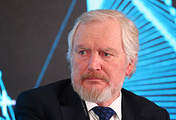Russian Deputy Finance Minister Sergei Storchak