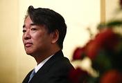 Japan's Ambassador to Russia Toyohisa Kozuki