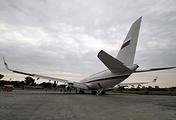 Il-96 aircraft