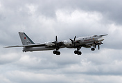 Tu-95MS bomber