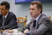 Председатель Центральной избирательной комиссии Михаил Охендовский
