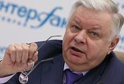 Руководитель Федеральной миграционной службы Константин Ромодановский