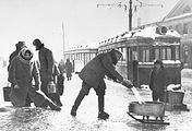 Ленинград, 1942 год