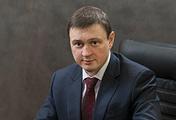 Заместитель министра РФ по делам Северного Кавказа Андрей Резников