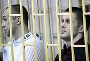 Алексей Никитин и Вадим Ковтун (слева направо)