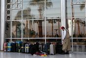 Международный аэропорт Каира