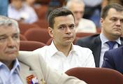 Заместитель председателя ПАРНАС Илья Яшин