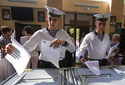 В Севастополе надеются с третьей попытки утвердить процедуру всеобщих выборов губернатора